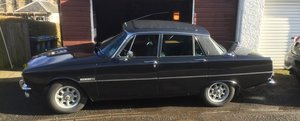 Rover P6 3500S - 5 SPEED GEARBOX