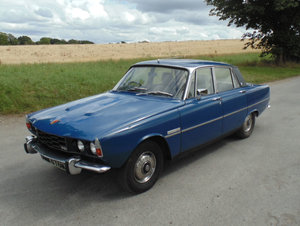 Picture of 1973 Rover 2000TC SOLD