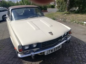 Rover 3500S V8 for sale