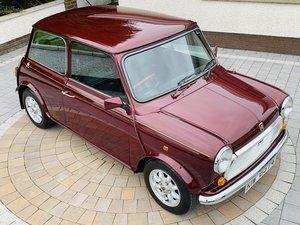 Austin/Rover Mini 30 LE