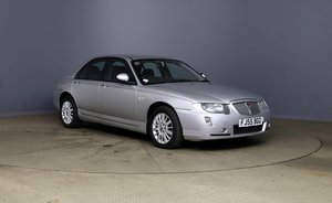 2005 STUNNING ROVER 75 2.0cdti AUTO CONTEMPORARY 11,000 Miles  For Sale