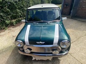 1997 Classic mini Rover Sportspack 1.3i For Sale