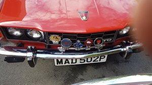 1976 Rover P6 RARE OPPORTUNITY