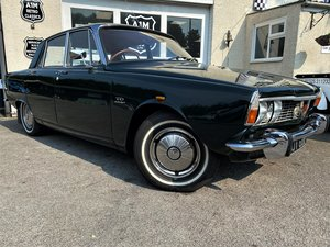 Picture of 1968 Rover 2000TC For Sale