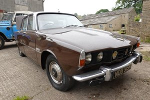 Picture of 1973 Rover 2000 TC
