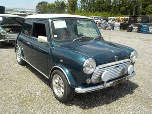 ROVER MINI CLASSIC 1300 MANUAL * ONLY 15000 MILES *