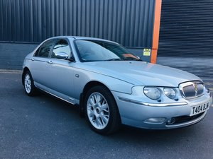 Picture of 1999 ROVER 75 2.5 Connoisseur se Cowley Built Launch Spec  SOLD
