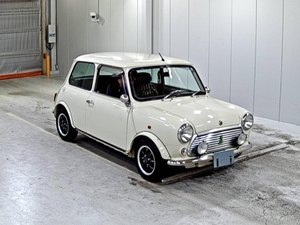 1998 ROVER MINI PAUL SMITH RARE INVESTABLE CLASSIC MINI 1300 AUTO For Sale