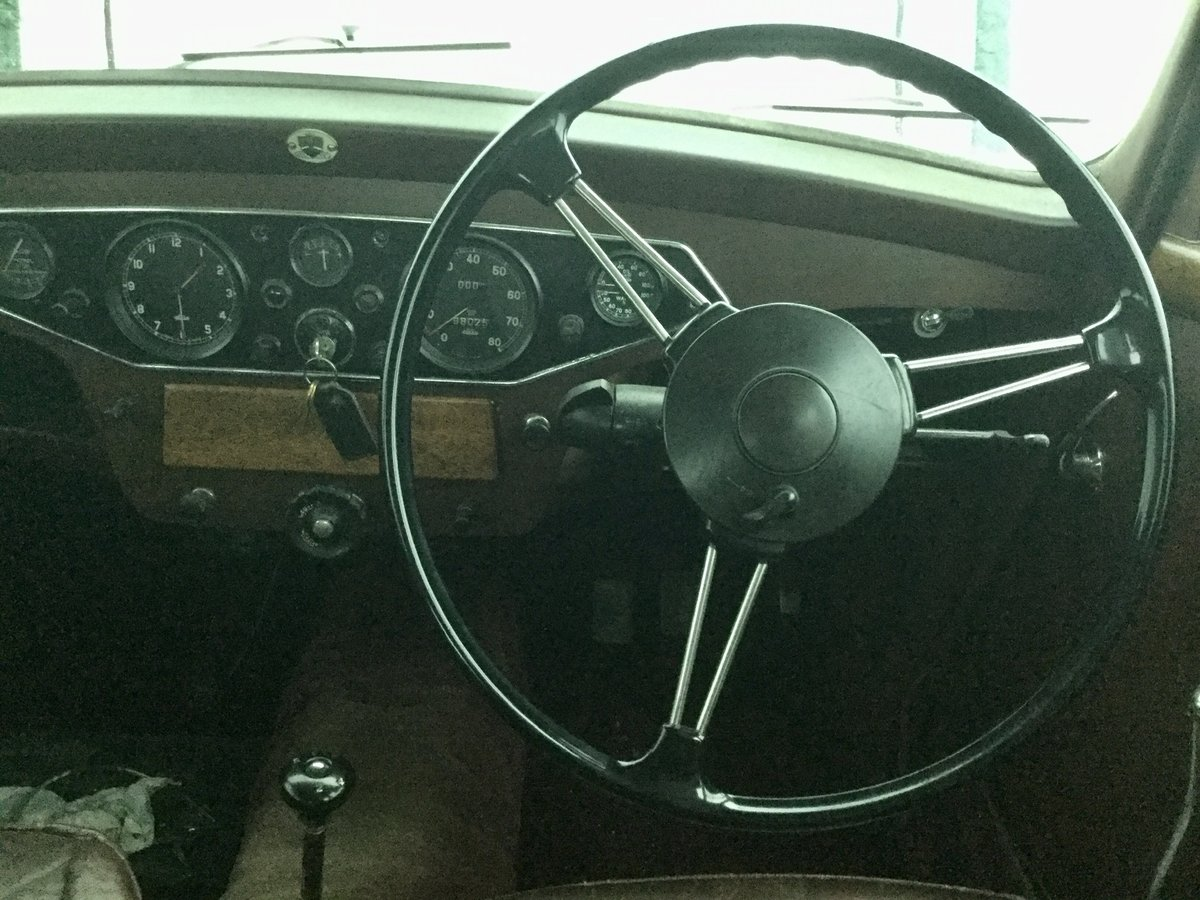 1948 Rover 75 P3 For Sale (picture 5 of 6)
