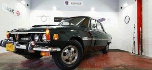 1970 Rover P6B 3500S NADA P6 3500
