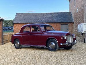Picture of 1963 ROVER 110 P4. BEAUTIFULLY REFURBISHED SOLD