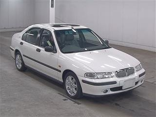 1997 ROVER 416 SLI 1.6 AUTOMATIC * TIMEWARP * LEATHER ONLY 26211  For Sale