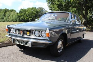 Rover 2000 1965 - To be auctioned 30-10-20