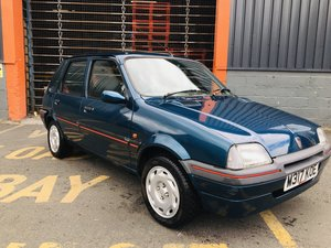 Picture of 1994 ROVER METRO 1.4 Si AUTO 41,000 FSH FULL MOT For Sale