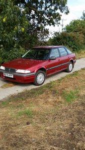 Picture of 1995 Rover 214SLi
