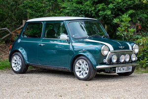 Picture of 1997 Rover Mini Cooper Sportspack - Low Mileage!