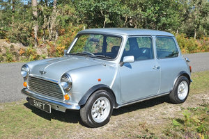 Picture of 1994 Classic Rover Mini Mayfair Manual MOT 5/21