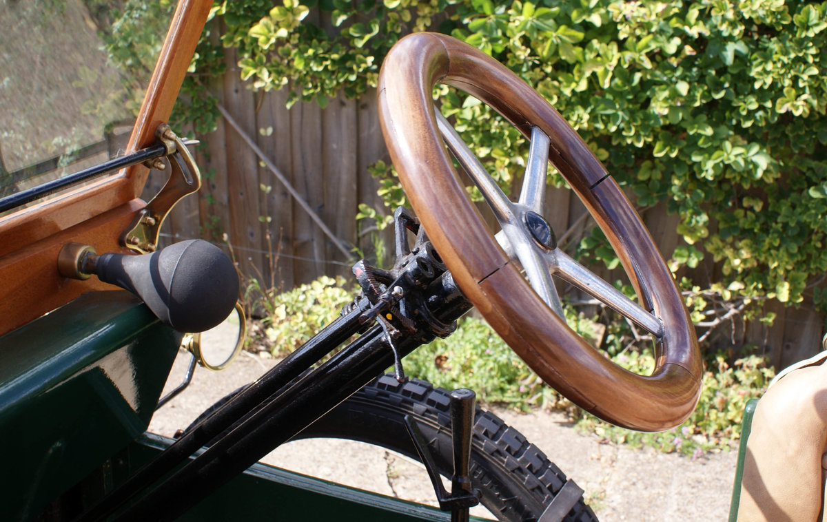 1907 Rover 6 2 Seater For Sale (picture 5 of 6)