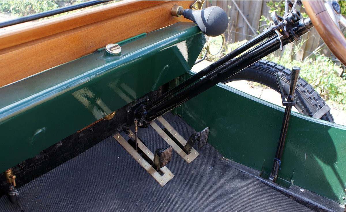 1907 Rover 6 2 Seater For Sale (picture 6 of 6)