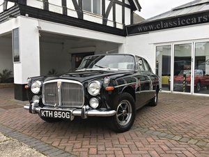Picture of 1969 Rover P5b Coupe V8