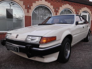 Picture of 1985 Austin Rover SD1 Vanden Plas 3500cc SOLD