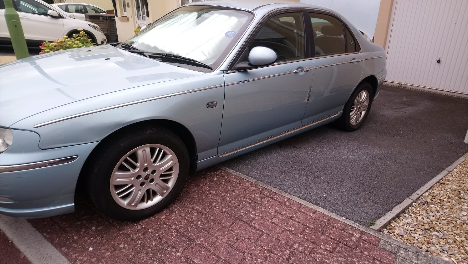 2002 Very well looked after Rover 75 For Sale (picture 2 of 6)