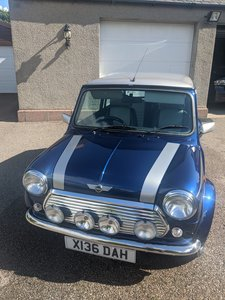 Picture of 2000 Mini Cooper S