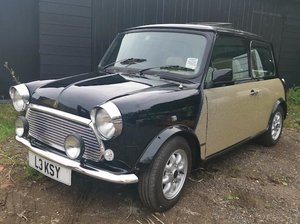 1993 Rover Mini Mayfair Auto For Sale by Auction