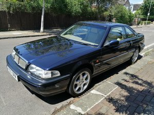 Picture of 1998 Rover Sterling 825 Coupe