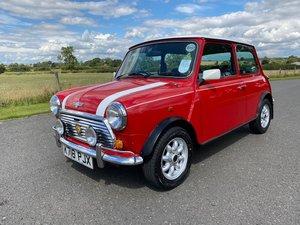 1992 Rover Mini Cooper