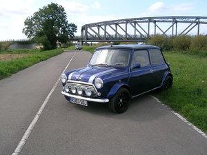 1997 Rover Mini 1.3i  For Sale