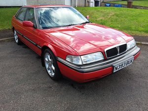 Picture of 1996 Rover Vitesse Sport - Price Lowered