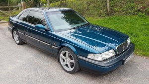 Picture of 1994 Rover 827 Sterling Coupe S4 automatic