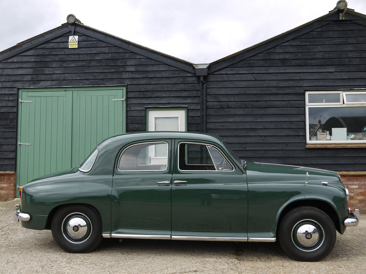 1955 ROVER P4 75 For Sale (picture 3 of 6)