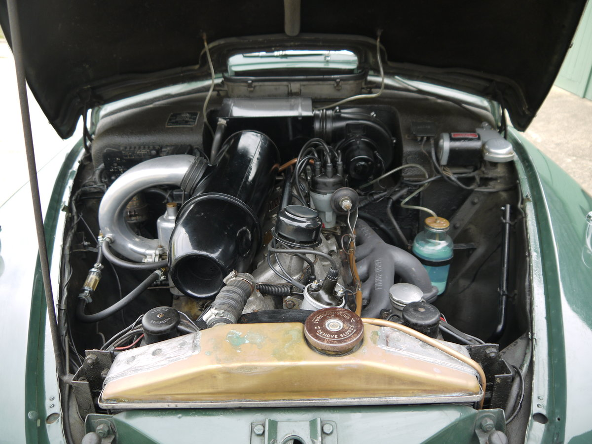 1955 ROVER P4 75 For Sale (picture 6 of 6)