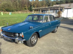 1970 Rover p6 3500 For Sale
