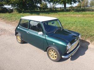 1990 Mini Cooper 1275 For Sale