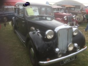 Picture of 1949 Rover 75P3 For Sale