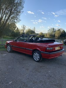 Picture of 1995 Rover 216 Cabriolet
