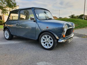 1991 Mini Lovely neon special edition
