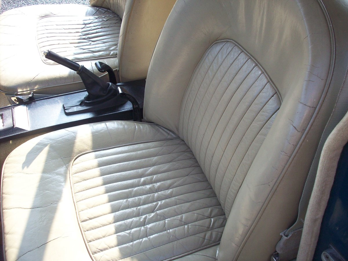 1967 Rover 2000 SC Automatic SOLD (picture 4 of 6)