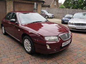 Picture of 2005 2004 ROVER 75 2.0 CDTI CLASSIC DIESEL MANUAL SOLD