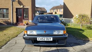 Picture of 1985 Rover Sd1