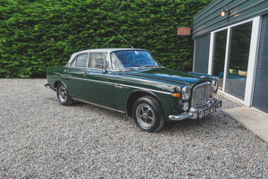 Picture of 1969 Beautiful Rover P5B Coupe
