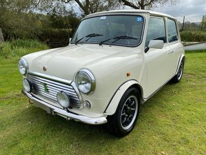 Picture of 1998 ROVER MINI PAUL SMITH MANUAL 1 OF 1800 INVESTABLE CLASSIC *  For Sale