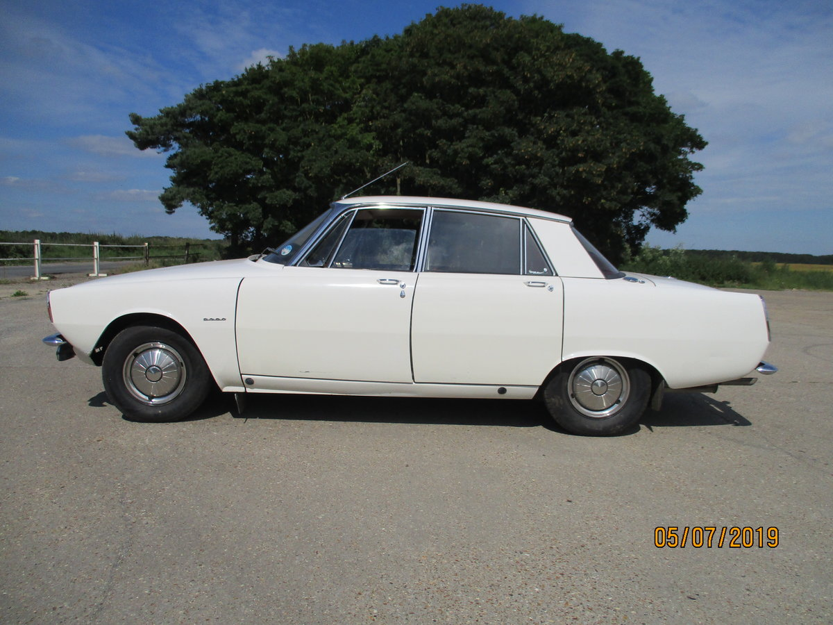 Picture of 1967 Rover 2000 Saloon P6 For Sale