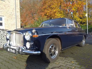 Picture of 1970 Rover P5B Coupe