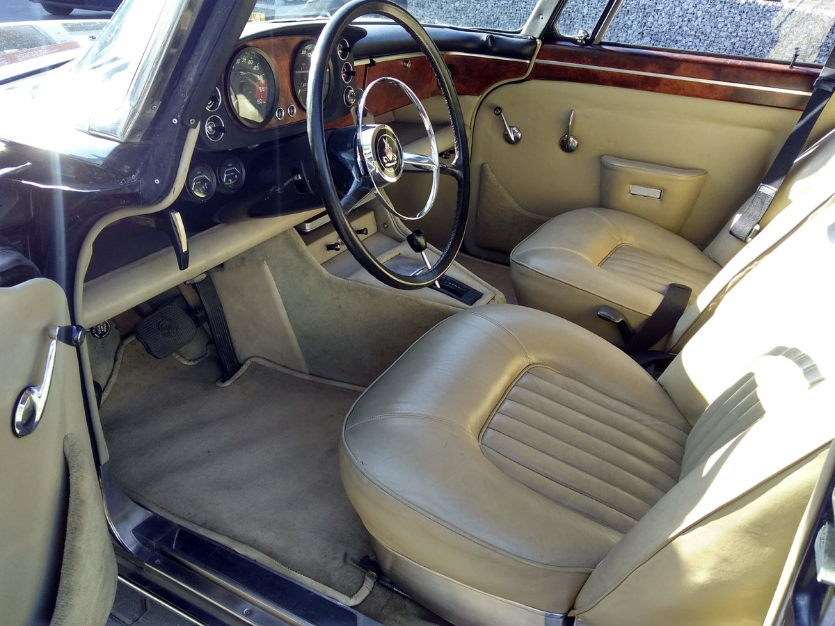 1968 Rover P5B Coupe For Sale (picture 5 of 6)