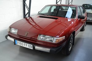 Picture of 1980 Rover SD1 2600