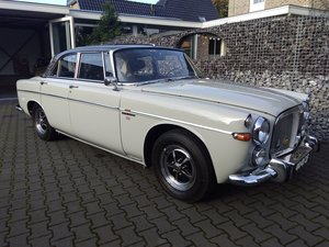Picture of 1971 Rover P5B Coupe